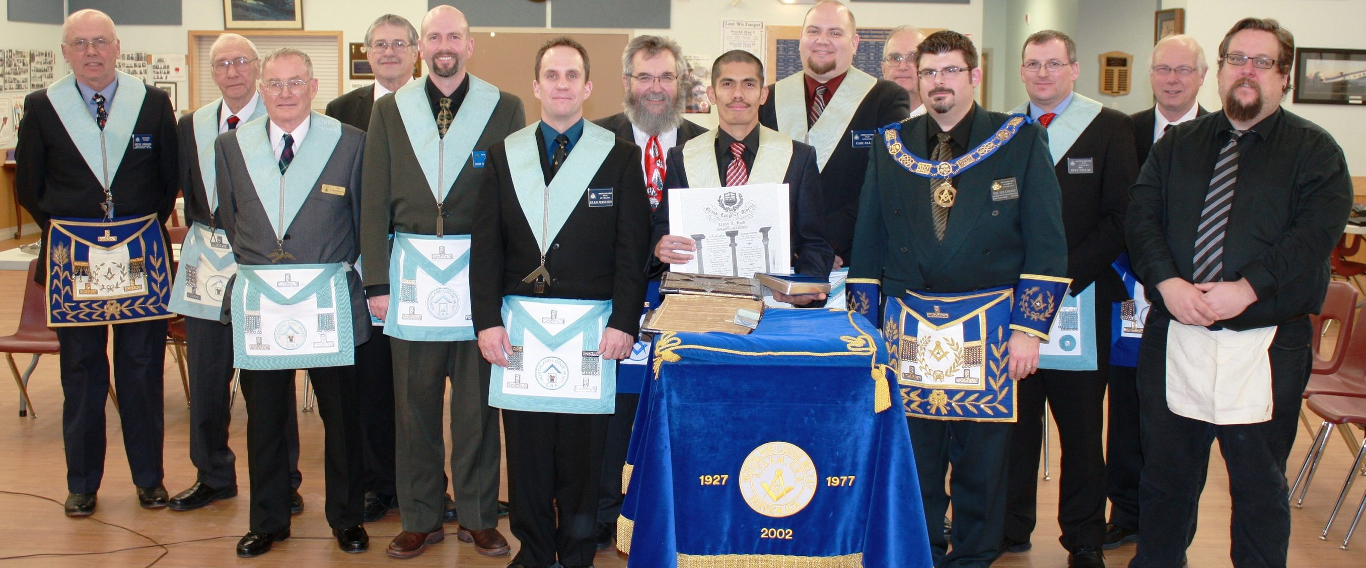 Northland Lodge #147