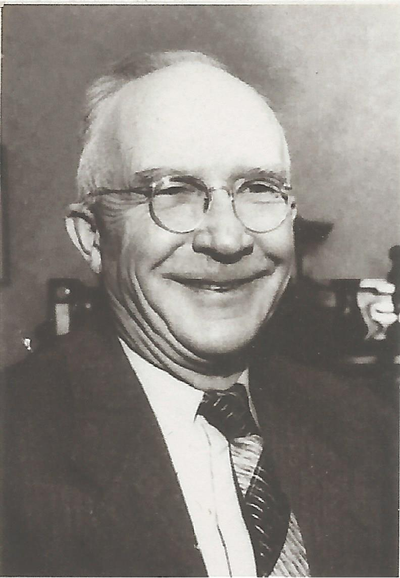 1928 R.W. Bro. Griffith A. James
