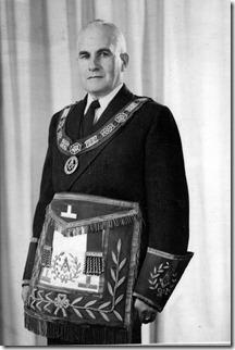 1932 R.W.Bro Eddie J. Martin