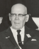 1925 R.W. Bro. T.A. Norris