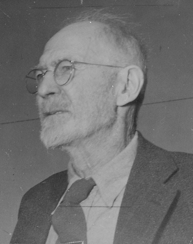 1923 R.W. Bro William Grant